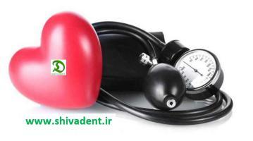فشار خون و بی دندانی چه رابطه ای دارند؟