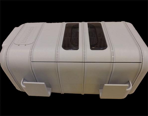 اولتراسونیک مدل 6.5 لیتری