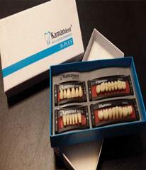دندان مصنوعی H-Plus